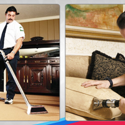 Photo of John's Carpet & Upholstery Cleaning - New Cumberland, PA, United States