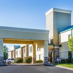 Nice Photo Of Comfort Inn   Clarksville, TN, United States
