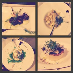 Terrazza 45 - 12 recensioni - Cucina italiana - Piazza Mino da ...