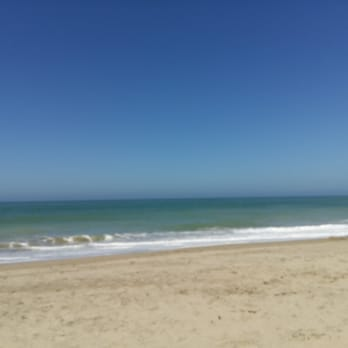 Photo Of Oxnard Beach Park Ca United States Da
