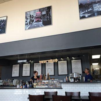 Blue Ice Cafe Chatsworth