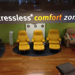 Photo Of Bright Ideas Furniture   Royal Oak, MI, United States. Newly  Remodeled