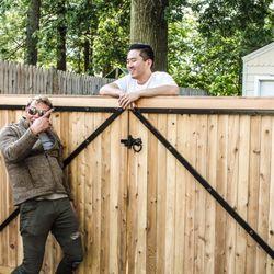 Hartford Fence Company 14 Photos Amp 12 Reviews Fences