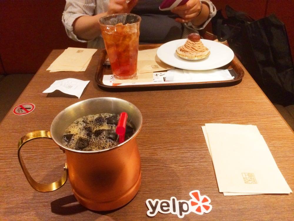 上島珈琲ホテルグランドフレッサ赤坂店の画像
