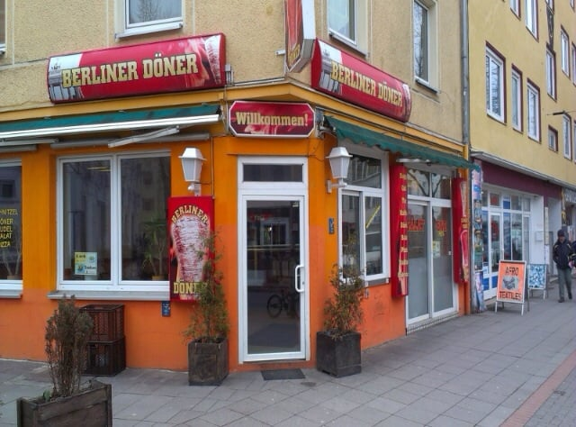 berlin d ner fast food nordstadt hannover niedersachsen beitr ge fotos yelp. Black Bedroom Furniture Sets. Home Design Ideas