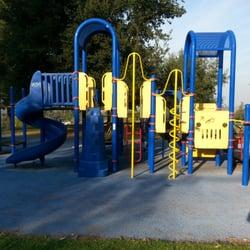 Photo of Hulda Crooks Park - Loma Linda, CA, United States. Playground