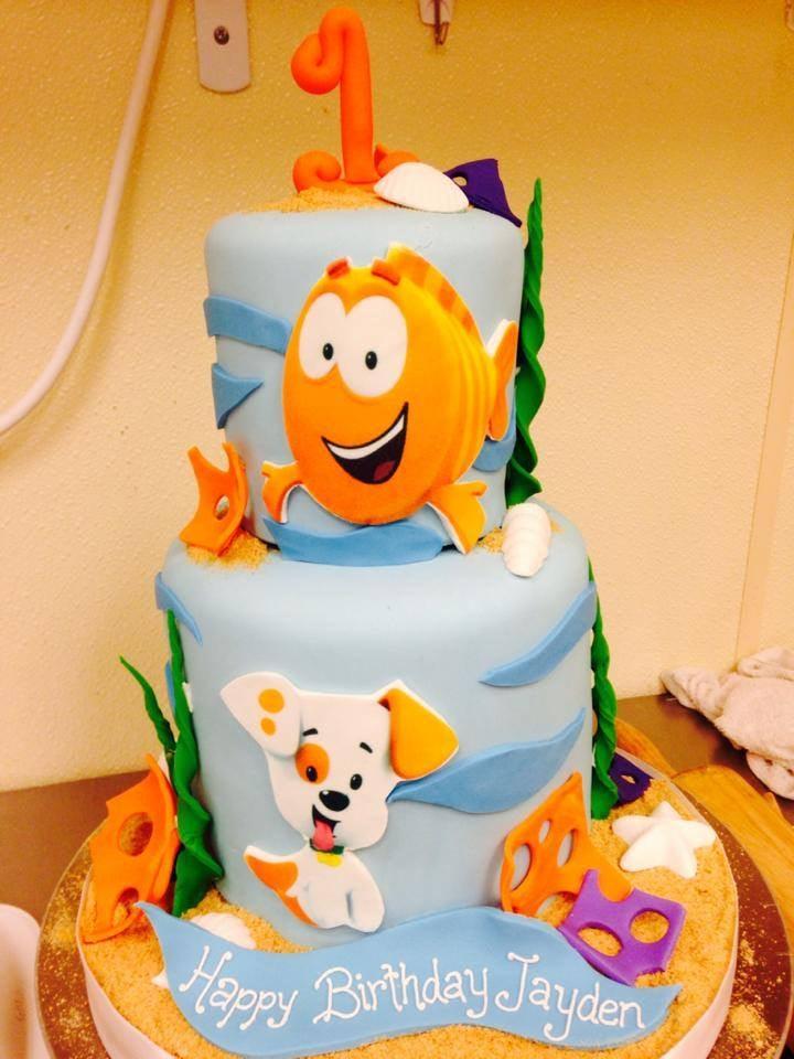 CC's Cupcake Heaven - Birthday & Wedding Cakes