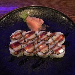 Photo Of Kabuki Fusion Sushi Grill Knoxville Tn United States
