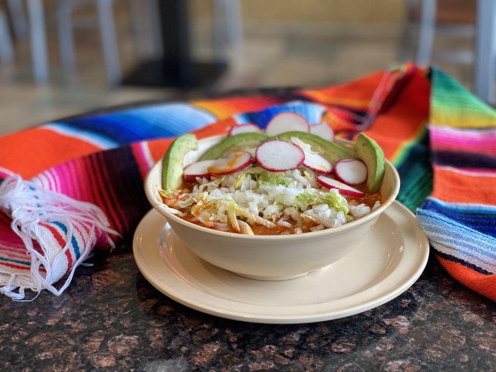 Las Monarcas Mexican Restaurant: 159 N Milwaukee Ave, LIbertyville, IL
