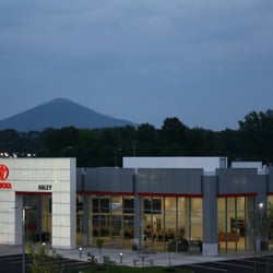 Photo Of Haley Toyota Of Roanoke   Roanoke, VA, United States