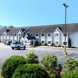 Photo Of Microtel Inn Suites By Wyndham Franklin Nc United States