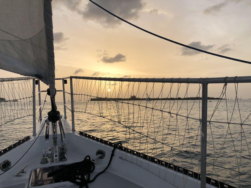 Floridays: 601 Front St, Key West, FL