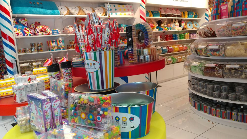 Dylan's Candy Bar - 14 Photos - Candy Stores - 2800 North ...