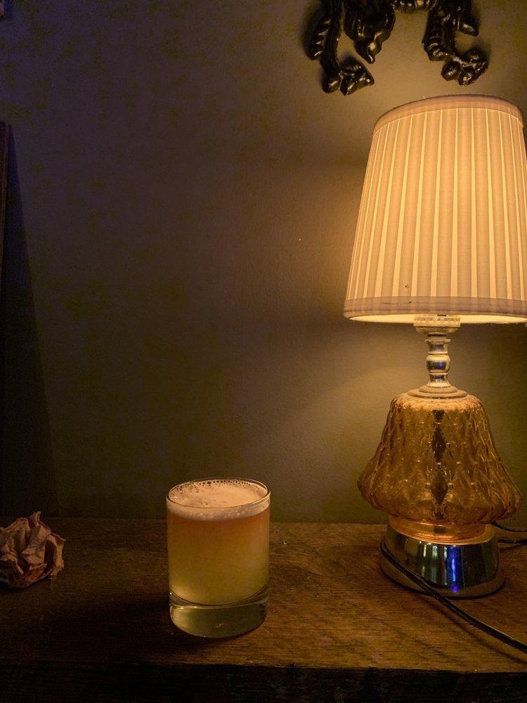 The Fortune Teller Bar: 2635 Cherokee St, Saint Louis, MO
