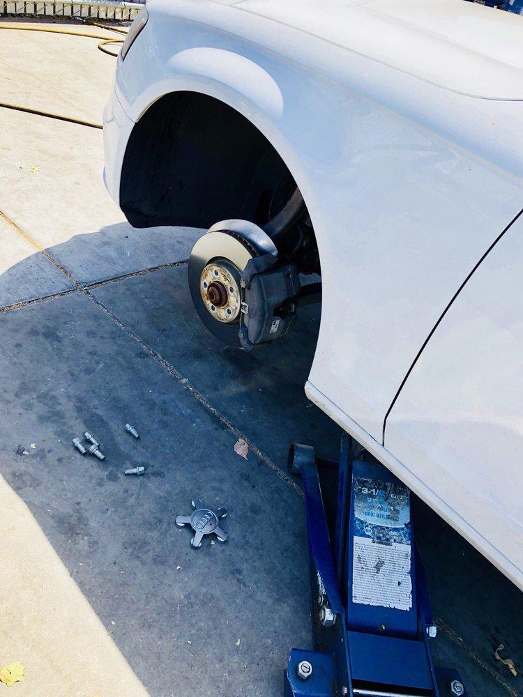 Used Tires San Jose >> Photos For Farmer Jones Used Tires Wheels Yelp