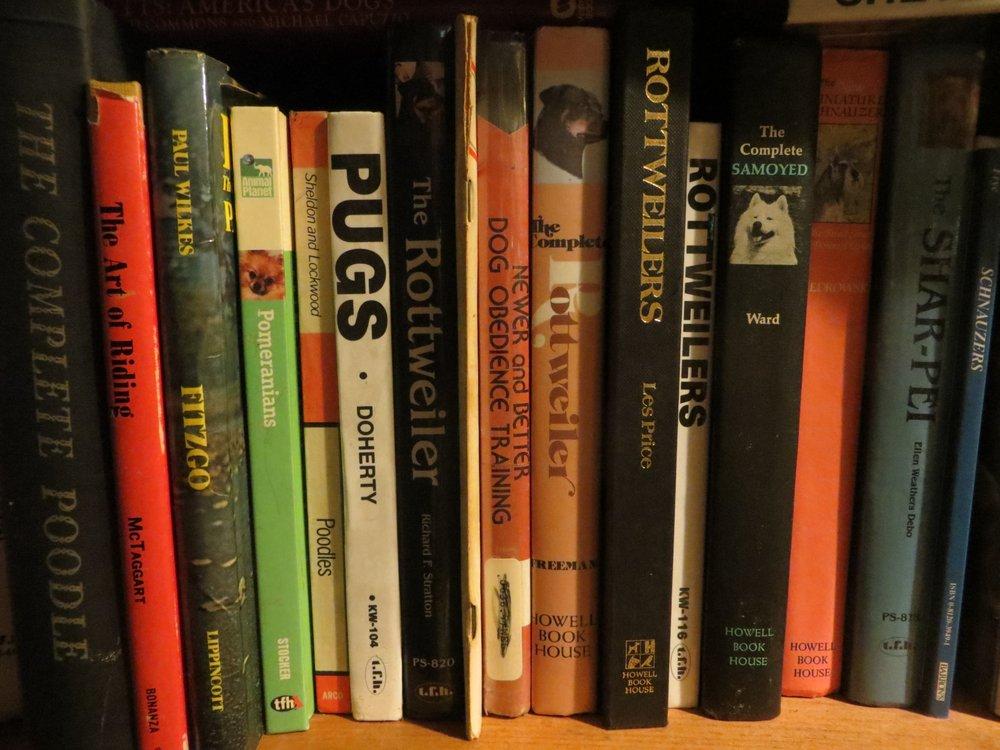 DogEars Books: 4961 NY-7, Hoosick Falls, NY