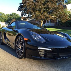 Porsche of Kings Auto Mall - Car Dealers - 9847 Kings Auto Mall Rd