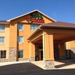 Photo Of Guesthouse Inn Suites Glendive Mt United States