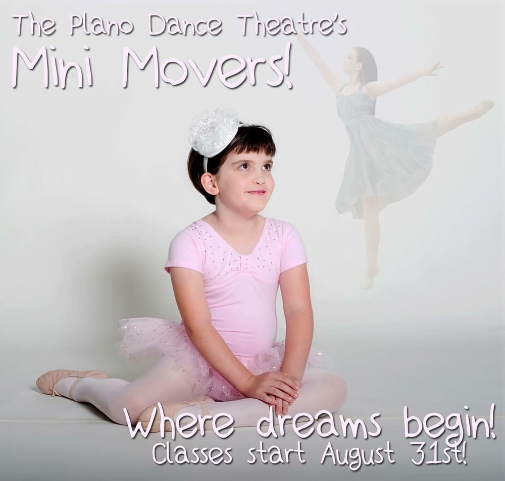 The Plano Dance Theatre: 604 W Bethany, Allen, TX