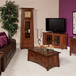 Perfect Photo Of Black Carriage Furniture   Grand Junction, CO, United States.  McCoy Collection