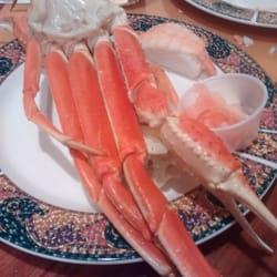 Seafood Night Treasure Island Mn