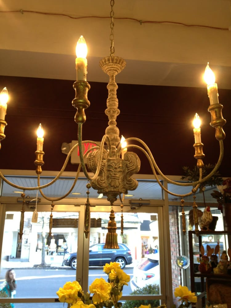 Gorgeous Chandelier Yelp