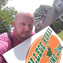 Photo Of College Hunks Hauling Junk And Moving Fairfield Nj United States