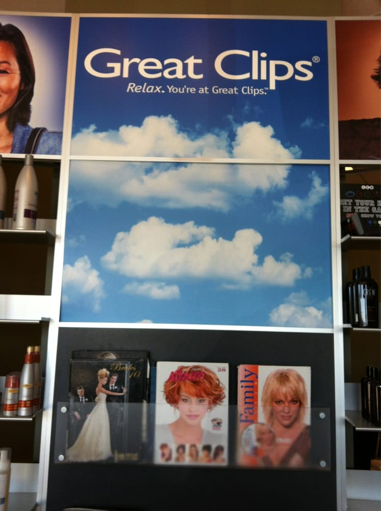 Great Clips Indiana October 2018 Wholesale