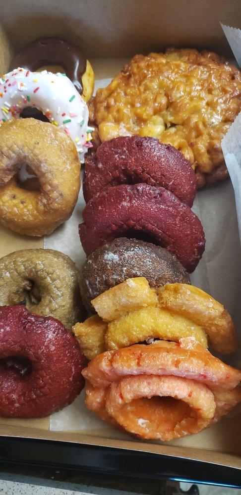 Belair Donuts and Coffee Bar: 720 E Robinson Ave, Grovetown, GA