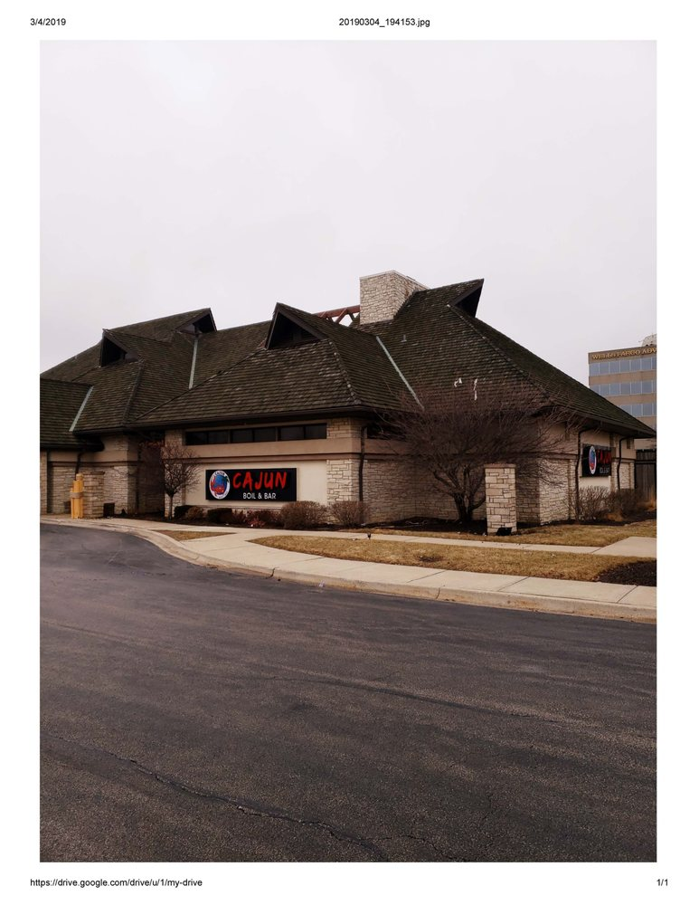 Cajun Boil & Bar: 15200 S 94th Ave, Orland Park, IL