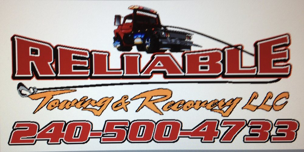 Towing business in Halfway, MD