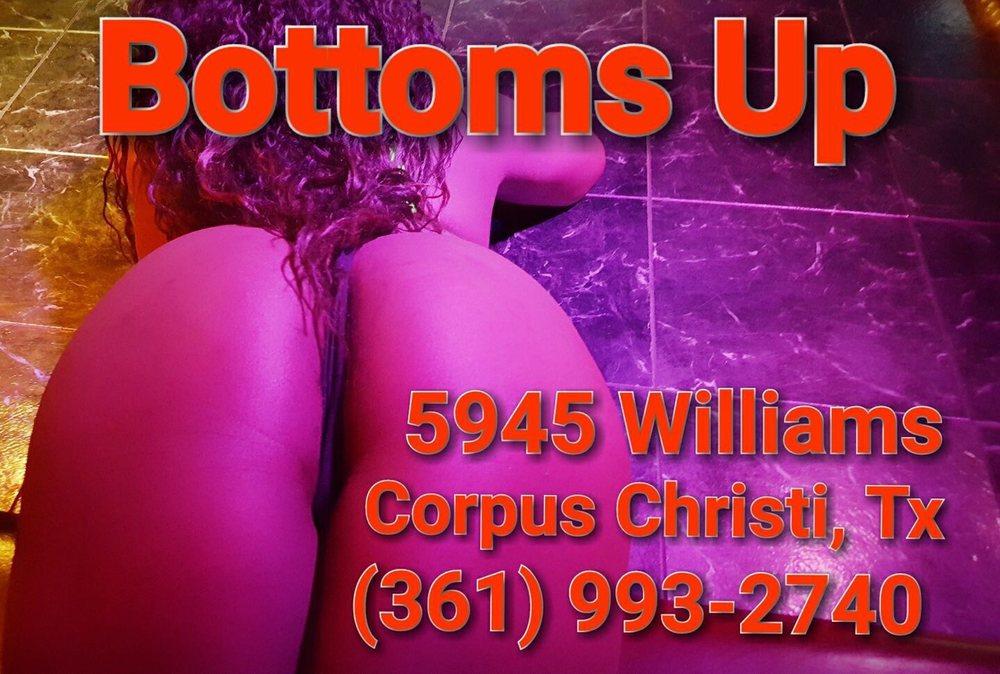 Bottoms Up: 5945 Williams Dr, Corpus Christi, TX