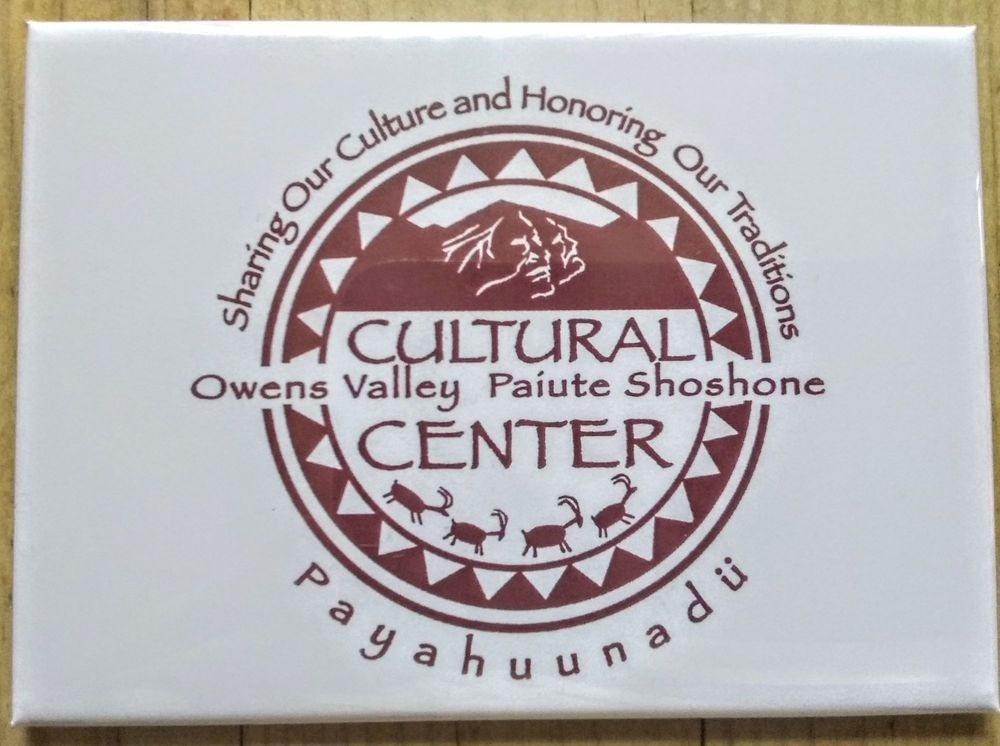 Owens Valley Paiute Shoshone Cultural Center: 2300 W Line St, Bishop, CA