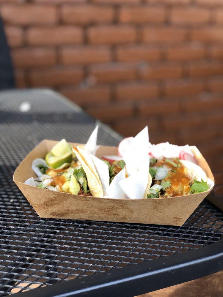 Chando's Tacos