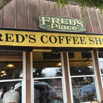 Fred S Coffee Shop 412 Photos 759 Reviews Breakfast Brunch
