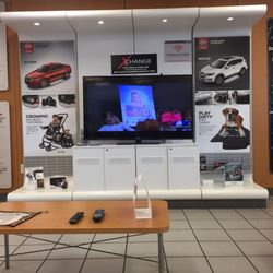 Photo Of Crown Nissan Of Greenville   Greenville, SC, United States. Nice  Hang