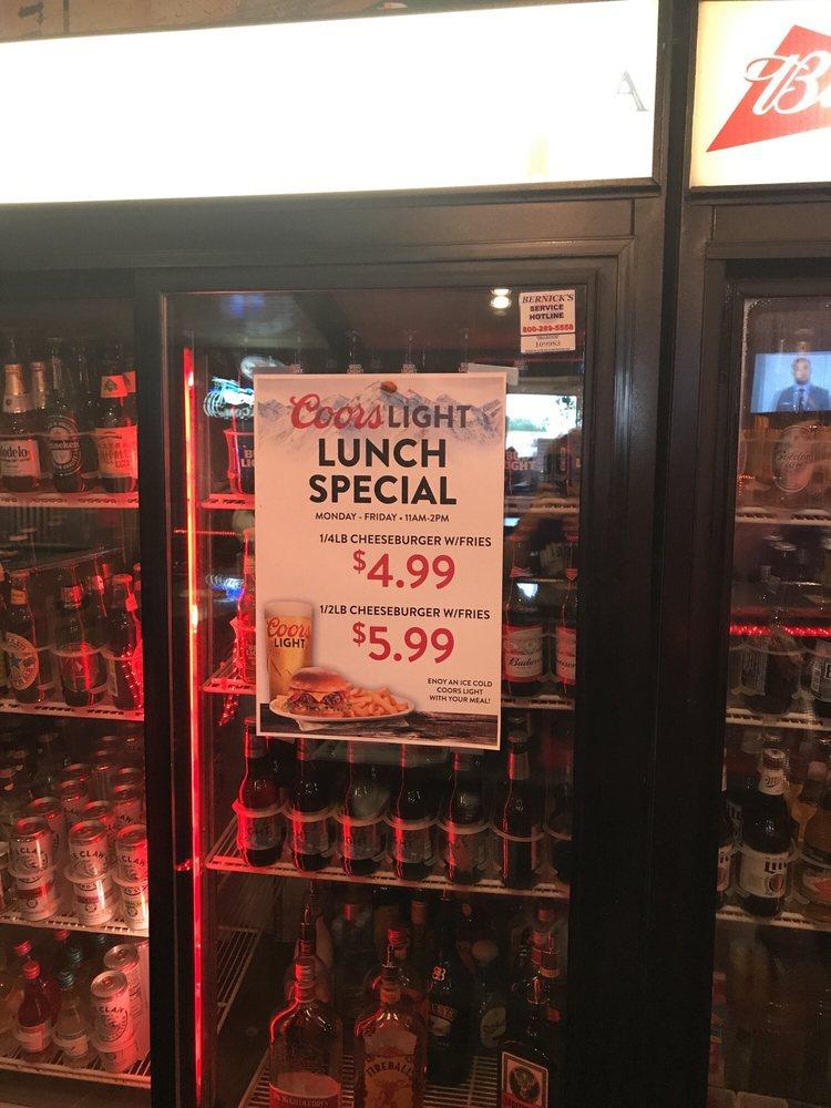 Iron Horse Grill & Saloon: 230 Millard Ave SW, Cokato, MN