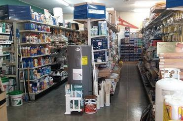 Hayes Hardware & Lumber: 620 E Arcadia Ave, Dawson Springs, KY