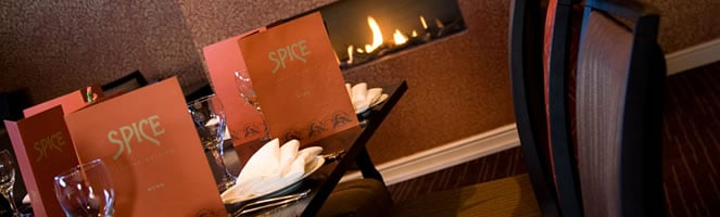 Spice indian cuisine indisk 20 bothwell road hamilton for 4 spice indian cuisine