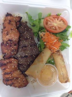 Restaurant La Perle Vietnamienne