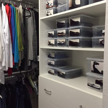 Gentil Photo Of Closet Factory   Scottsdale, AZ, United States. Working On  Organizing Now