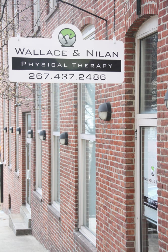 Wallace & Nilan Physical Therapy