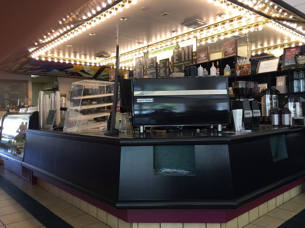 City Lights Cafe Santa Clara