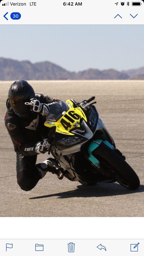 Inland Empire Motorsports: 3478 N D St, San Bernardino, CA