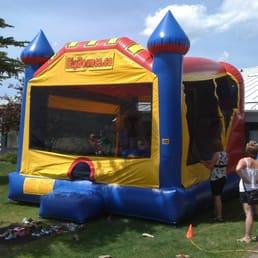 Big Bounce Inflatable Rentals Party Supplies 127 Oaklands