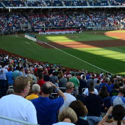 TD Ameritrade Park Omaha - 118 Photos & 35 Reviews - Stadiums