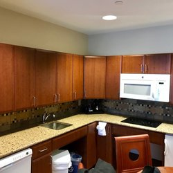Photo Of Navy Lodge Virginia Beach Va United States Full Kitchen In