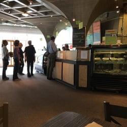Offshoots Cafe At The Garden Denver