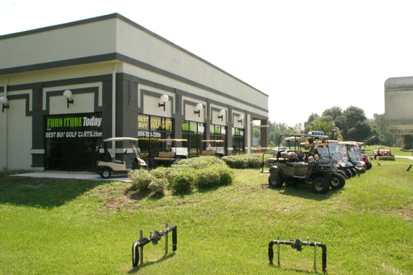 Best Buy Golf Carts Ponte Vedra Beach Fl