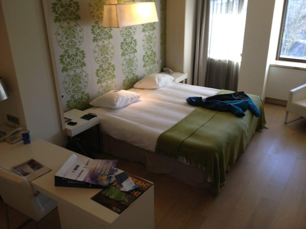 Nh musica hotel van leijenberghlaan 221 buitenveldert for Hotel numero